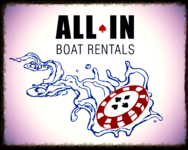Lake Powell Boat and Jet Ski Rentals Logo