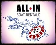 Lake Powell Boat and Jet Ski Rentals Logo